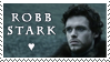 Robb Stark by Anawielle