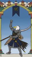 Medieval YCH: Seanhawk23