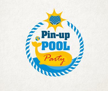 Logo party by ladybird-Iriska