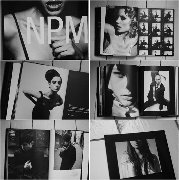 NPM by retrodiva88