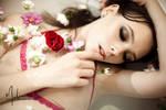 Fleurs de Reve i by retrodiva88