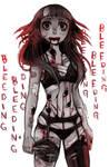 I'm Bleeding