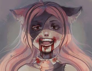 Teeth by DrawKill