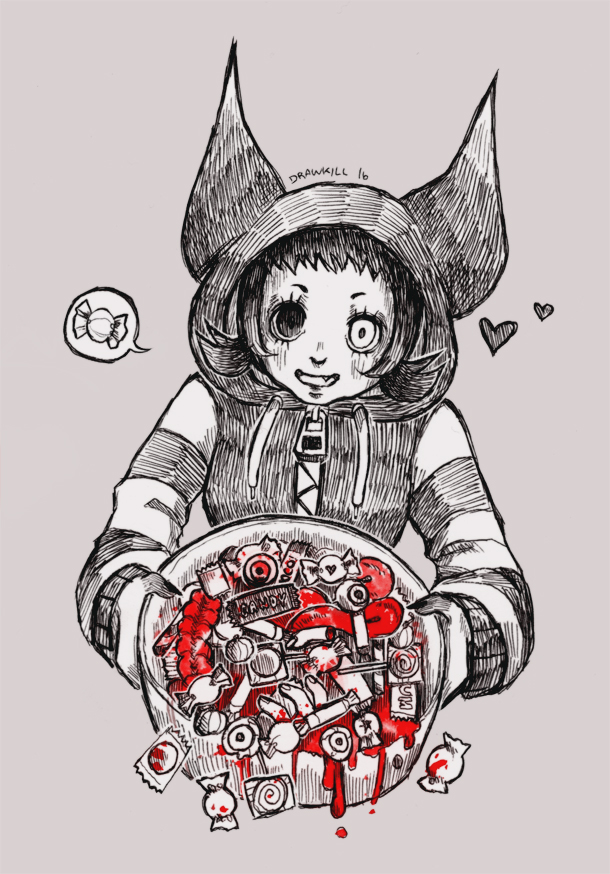 Day 28 Candy Gore By Drawkill On Deviantart Find & download free graphic resources for halloween candy. day 28 candy gore by drawkill on