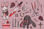 Bunny Knife