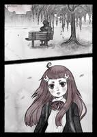 Die Wonder [Chap 2] Pg 22 by DrawKill