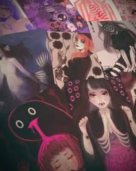 DrawKill Prints!