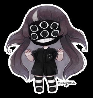Spooky Scary