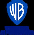 Just a fun WB logo