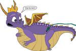 Spyro Inflate 1