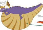 Spyro Inflate 5