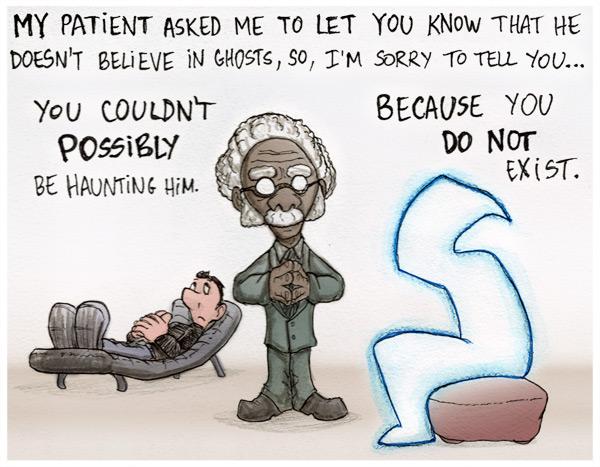 Безпогрешна диагноза