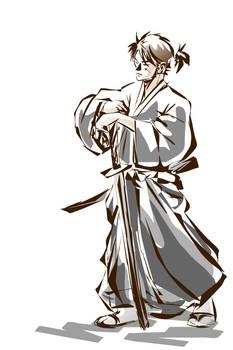 Samurai 06-10-10