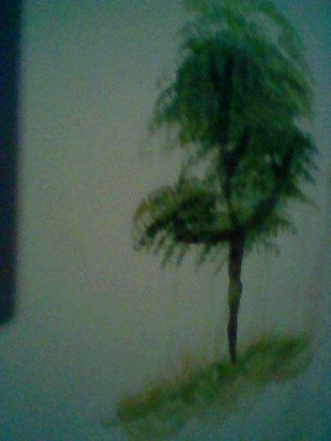 tree by Yiu22