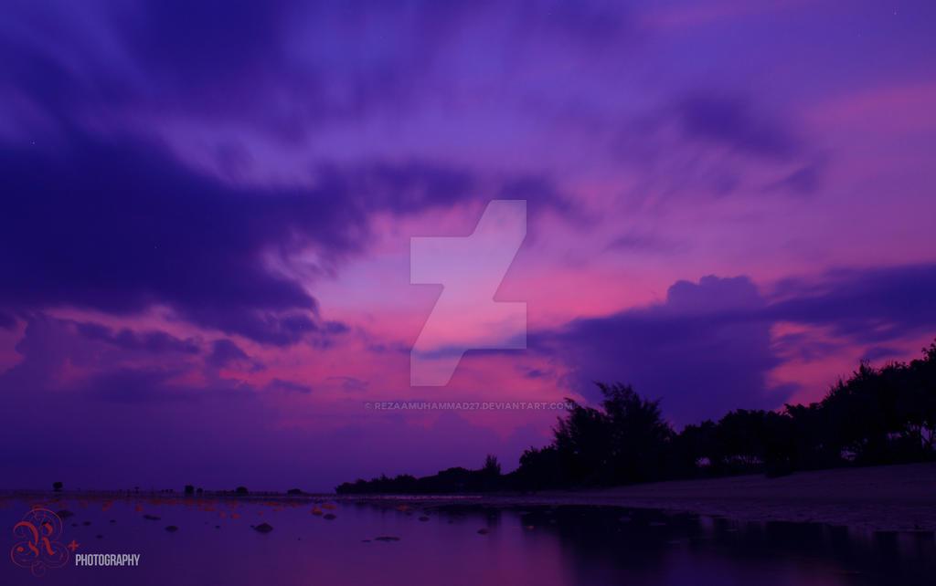 before sunrise by rezaamuhammad27