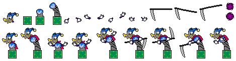Bickuribox (Megaman Style) by GamingFan1997