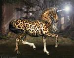 Jaguar Unicorn