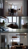 Interior design - Floresti