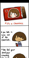 It's a Charalate.