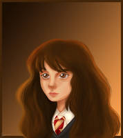 Miss Granger by SerenityVII