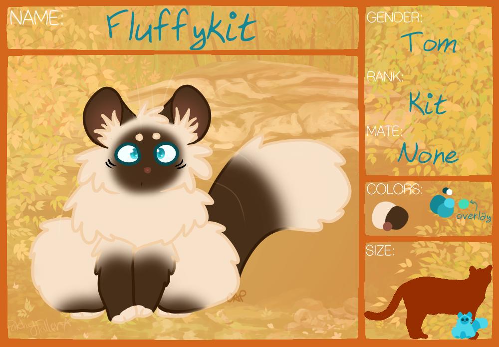 Fluffykit app by Corralfur