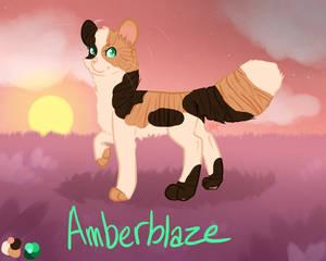 Amberblaze
