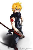 - Alternate Naruto - by Romashi