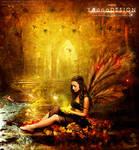 Autumn Mystery by bonbonka