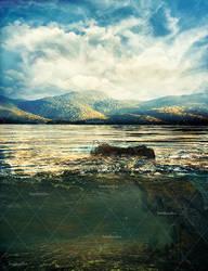 Wonders of Nature Stock Background 1 by bonbonka