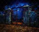 Gothic Places Stock Background 1 by bonbonka