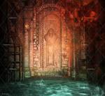 Mystic Places Stock Background by bonbonka