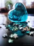 Into the Blue by bonbonka