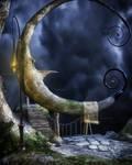 Mystic Places Stock Background 4 by bonbonka