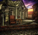 A place of Mystery Stock Background 4 by bonbonka