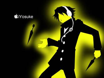 iPod - Yosuke by i2lovedeviantart