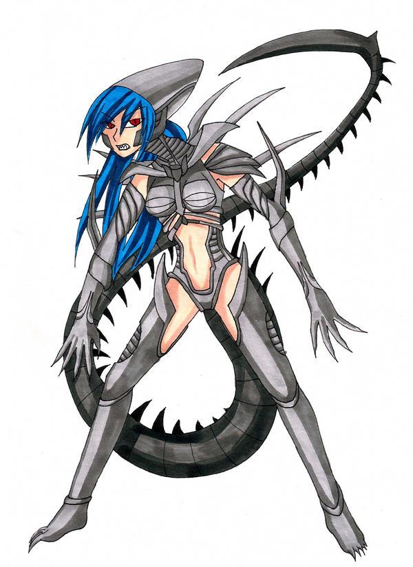 Xenomorph  Alien Species  FANDOM powered by Wikia