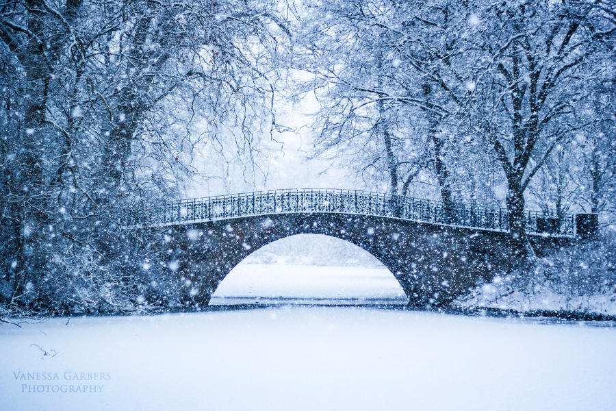Winterwonderland by VanessaGarbersPhoto