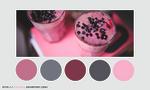 Color palette 001