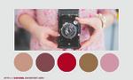 Color palette 005