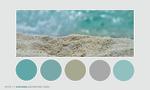 Color palette 007