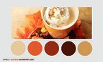 Color palette 009