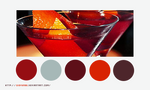 Color palette 020