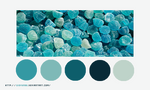 Color palette 022