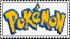 Pokemon Stamp by Akhrrana