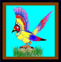 Birdie by Akhrrana