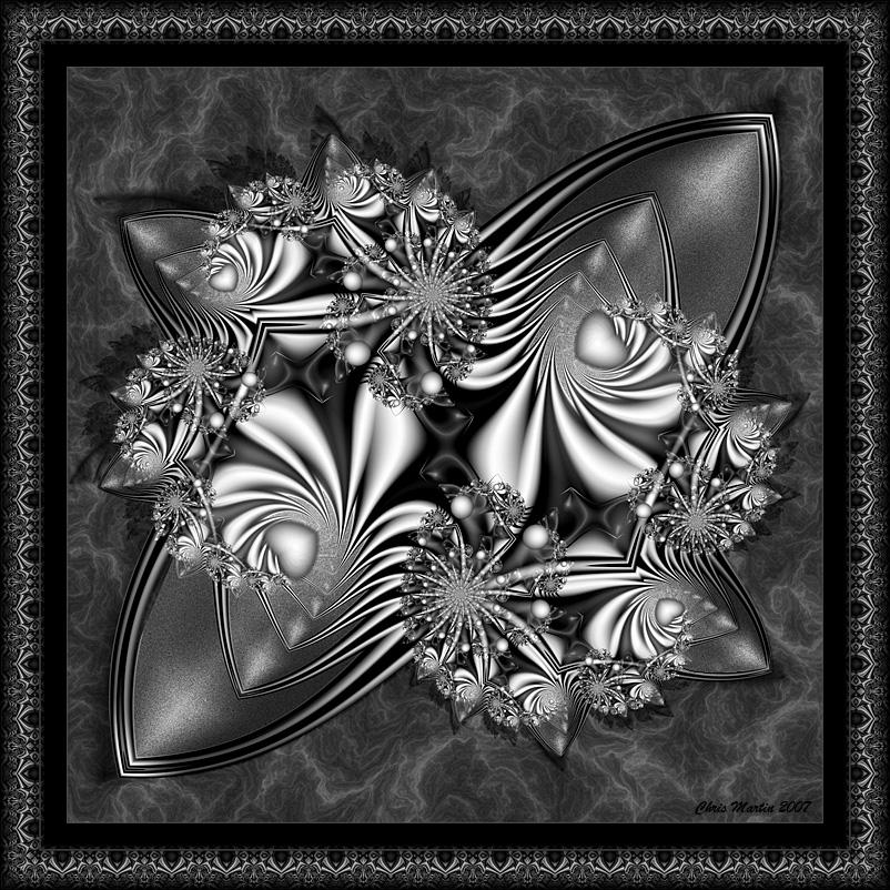 Mono Mania II by Velvet--Glove
