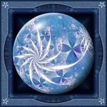 Gift Box Marble - Winter by Velvet--Glove