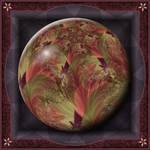 Gift Box Marble - Autumn