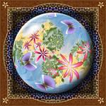 Gift Box Marble - Summer by Velvet--Glove