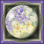 Gift Box Marble - Spring